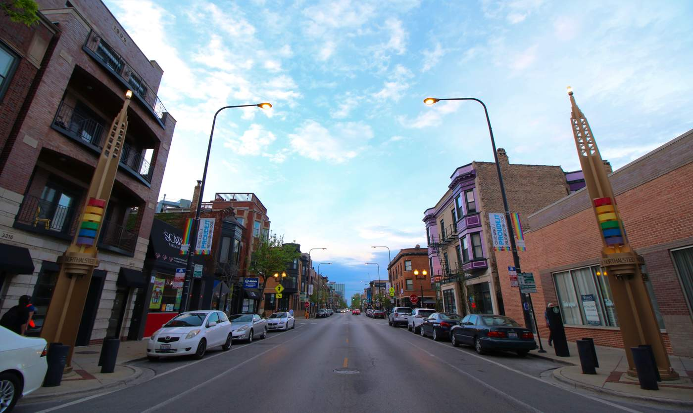 Making Chicago's Boystown