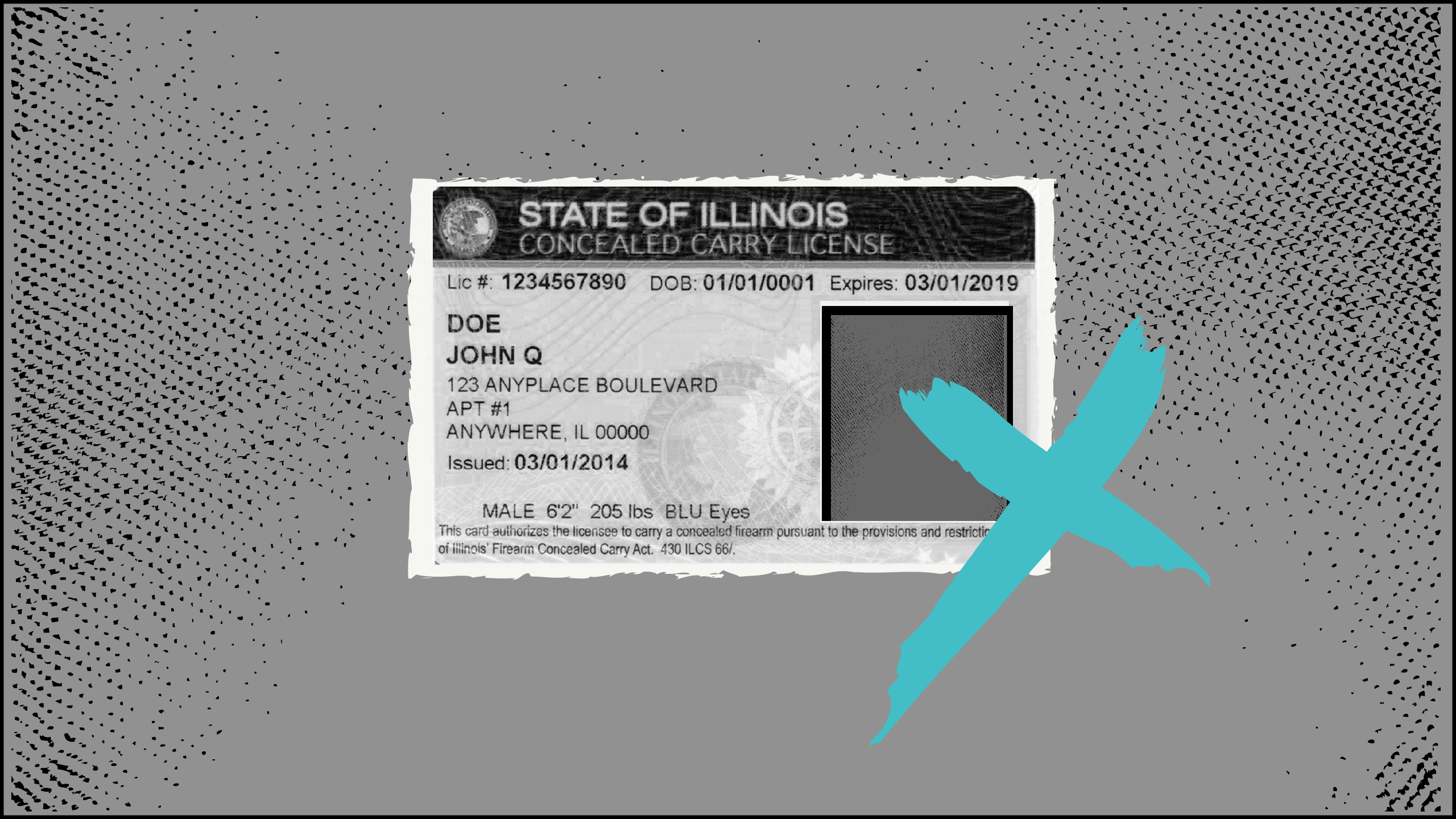 Get Replacement Foid Card Illinois | Gemescool.org